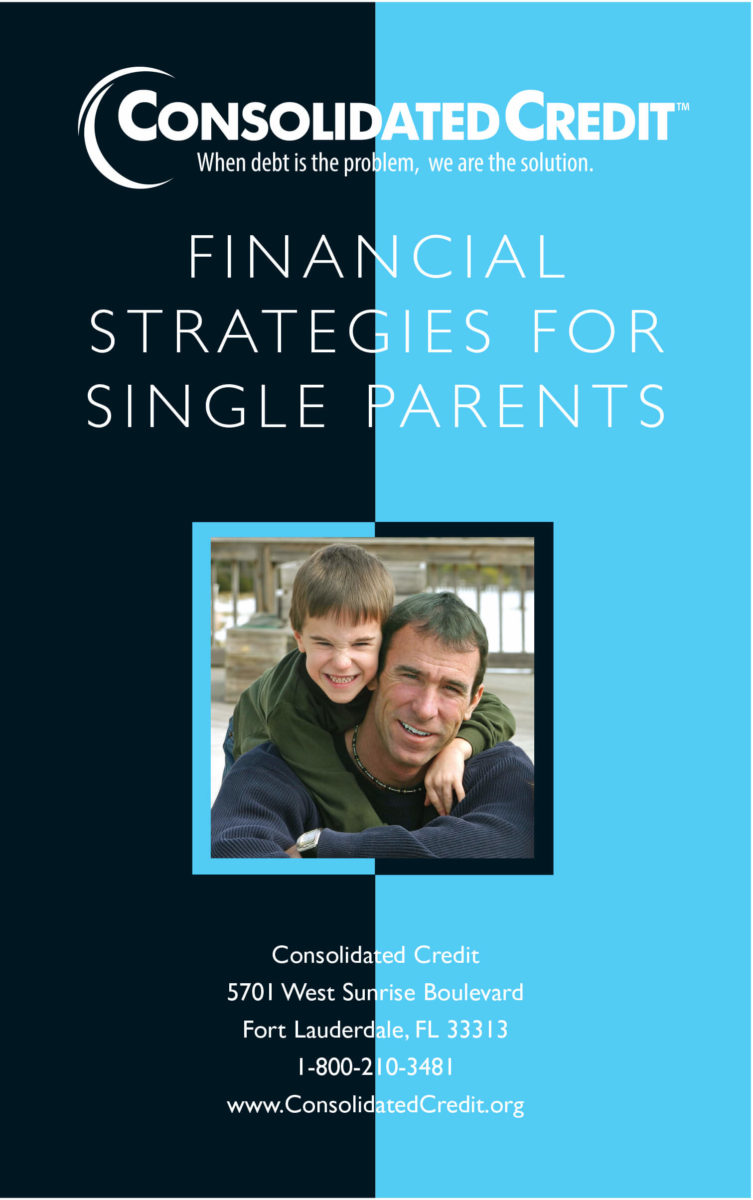 Financial-Strategies-Single-Parents