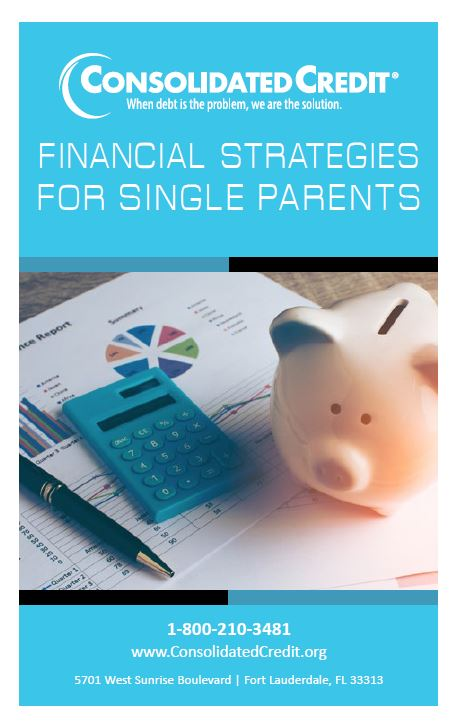 Financial Strategies for Single Parents