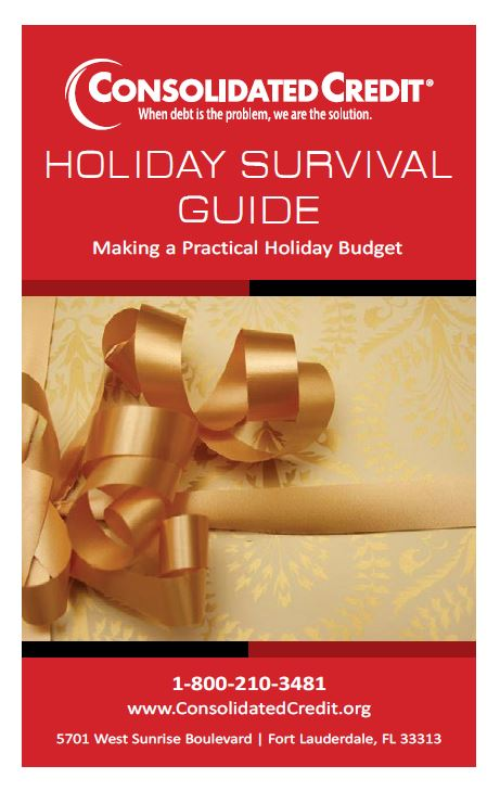Holiday Survival Guide: Make a Practical Holiday Budget