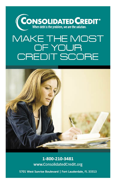 Make the Most of Your Credit Score