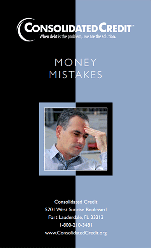 Money Mistakes Booklet
