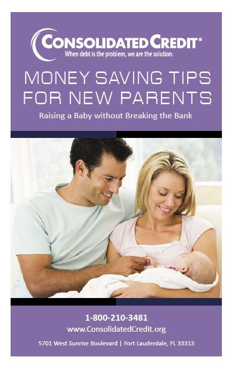 Money Saving Tips for New Parents: Raising a Baby without Breaking the Bank