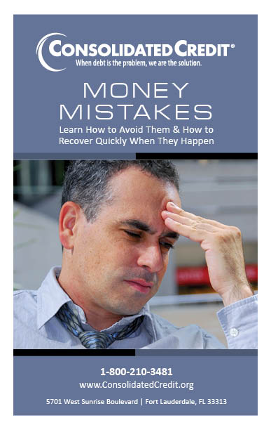 Money Mistakes: Learn How to Avoid Them and How to Recover Quickly When They Happen