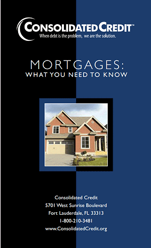 Mortgages Booklet