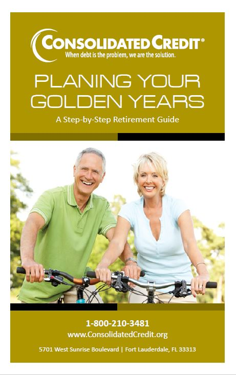 Planning Your Golden Years: A Step-by-Step Retirement Guide
