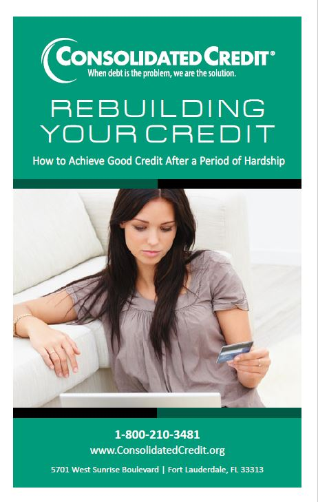 Rebuilding Your Credit: How to Achieve Good Credit After a Period of Hardship