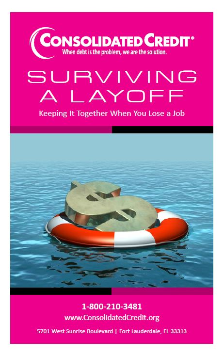 Surviving a Layoff: Keeping It Together When You Lose a Job