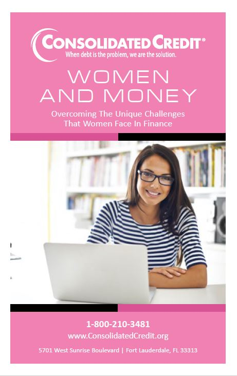 Women and Money: Overcoming the unique challenges that women face in finance