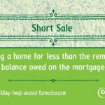 Short sale financial literacy tip