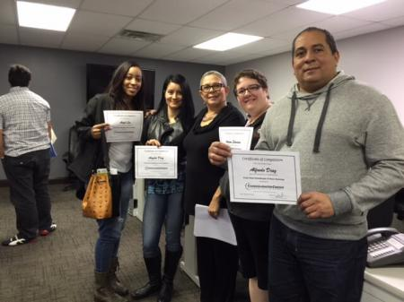 Over 50 future homebuyers attended Consolidated Credit's January First Time Homebuyer Workshop. They learned from industry experts the steps required for finding the right home with an affordable and sustainable mortgage payment.