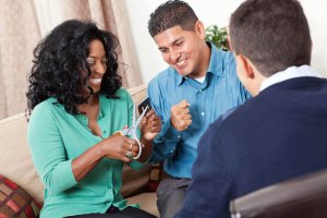 Living without credit cards can be a conscious decision you make to cut up your cards