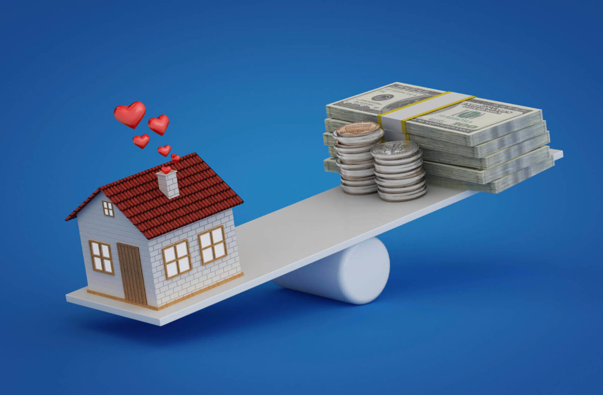 Weigh risk against return with home loan vs personal loan comparisons