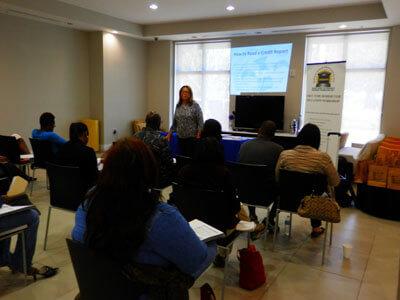 First-time Homebuyer Workshop Jan. 26, 2013
