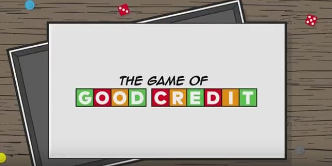 The Game of Good Credit