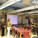 George T. Baker Aviation School Presentation