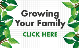 Goes to page displaying info graphic on how to save for your growing family