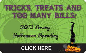 Goes to page displaying info graphic on saving money to avoid paying too many bills this Halloween