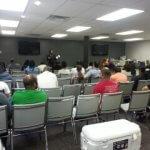 Home Buyer Education Workshop Jan. 25th, 2014