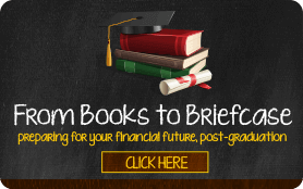Goes to page displaying info graphic on tips for college grads starting new jobs