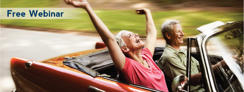 Get on the road to retirement with an effective saving plan