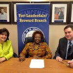 NAACP & Consolidated Credit Intiative
