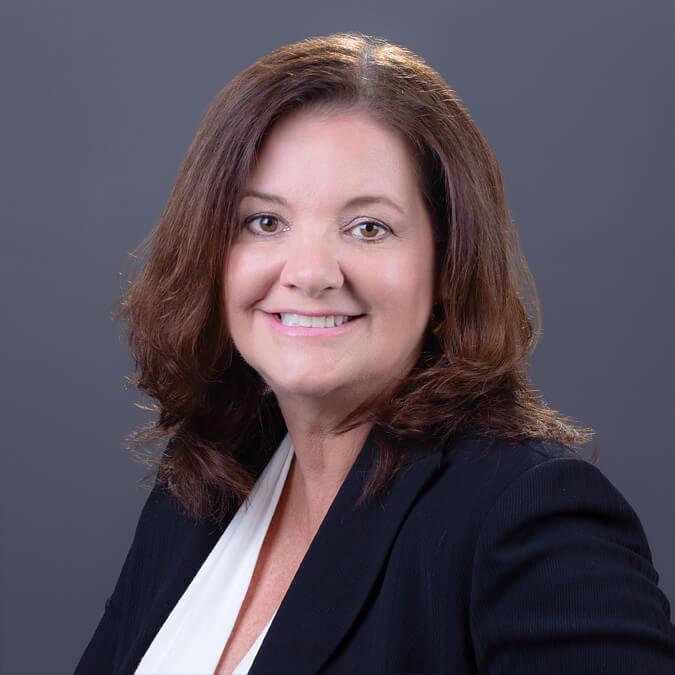 Brenda D. Horner
