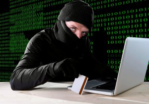 Online identity theft leads to fraud