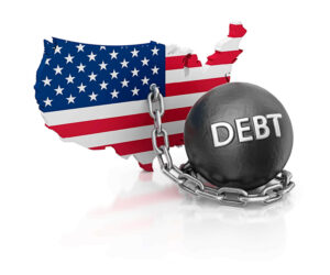 Americans are burdened by more household debt than ever