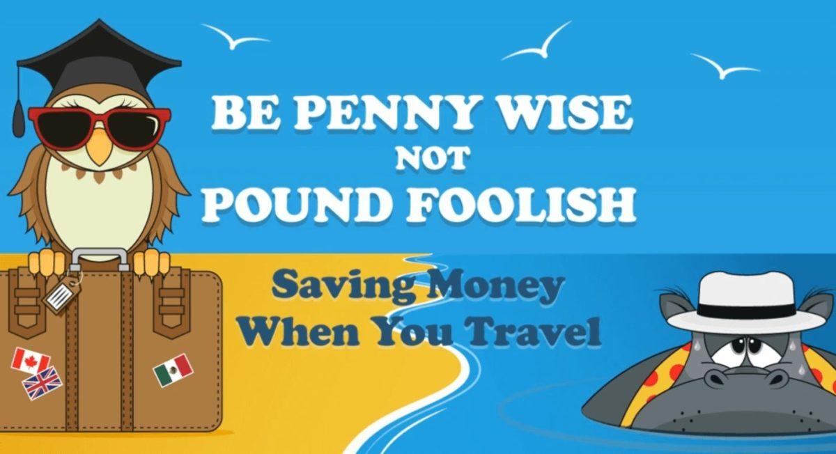Money Saving Tips - thumbnail
