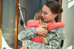 Servicemembers Civil Relief Act protects dependents when you leave to serve