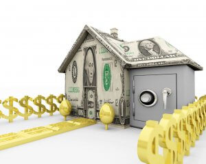 A Home Equity Line of Credit allows you to access valuable cash equity in your home