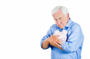 Seniors hold on to more unpaid credit card debt for longer
