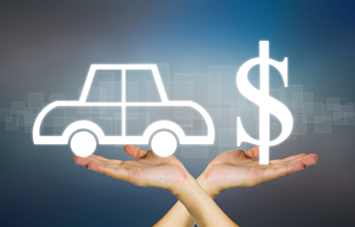 Weighing total costs when financing vehicles using long term auto loans