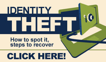 Click here to view Consolidated Credit's Identity Theft Infographic