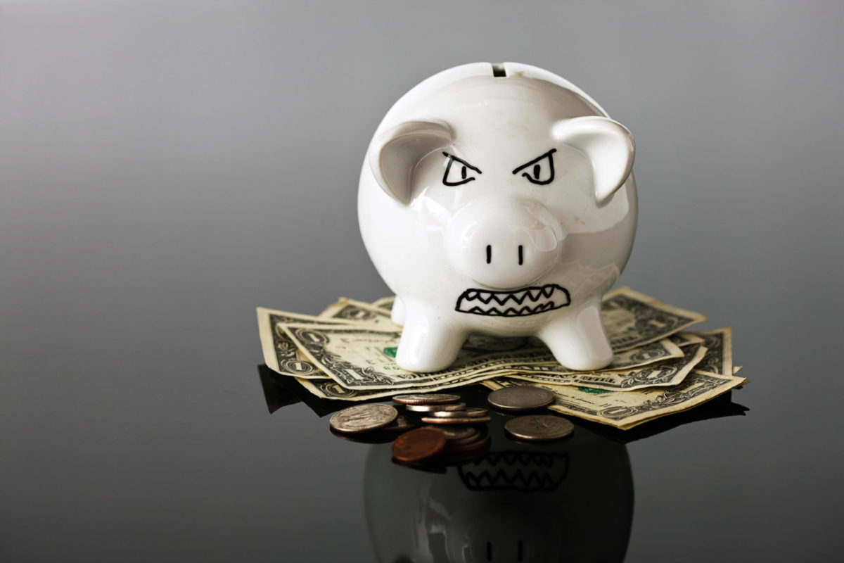 Learn how budgeting can help guard your savings