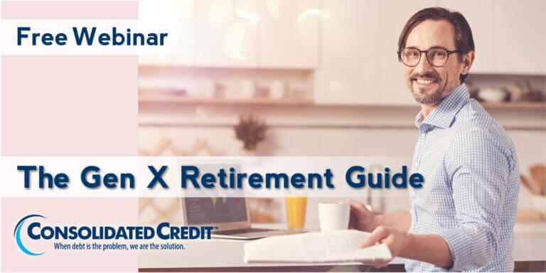 Free Webinar: The Gen X Retirement Guide