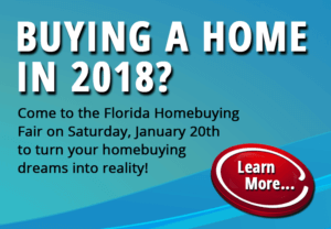 Join Consolidated Credit for the 2018 Florida Homebuying Fair