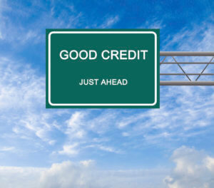 Taking steps to rebuild your credit puts you on the road to a better credit score