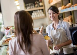 Don't expect credit card signature requirements at checkout this year