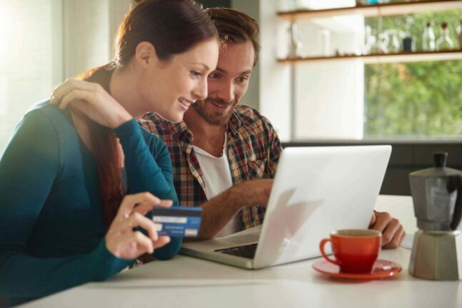 Balance transfer credit cards allow you to consolidate credit online