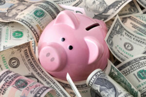 More Americans are swimming in cash with right size emergency savings