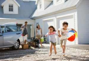 A summer budget can help your family enjoy a summer vacation without debt