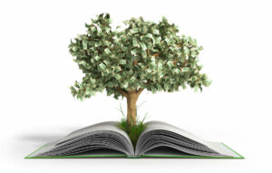 Financial literacy month gives you the knowledge to make your money grow