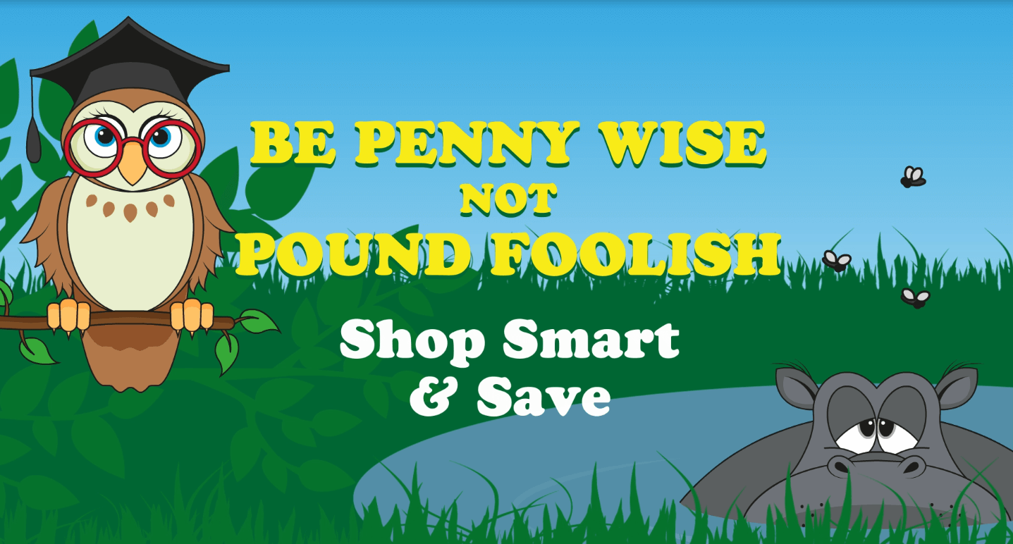Penny Wise_Shop-Smart