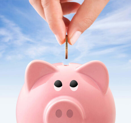 Personal saving rate: How much do you put into savings?