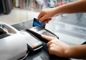Most people don't consider the cost of credit card debt when swiping their cards at checkout