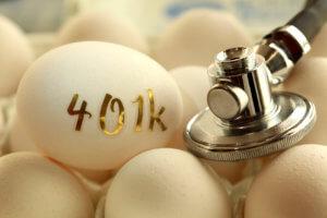 La planificación financiera le ayudará a asegurar un retiro saludable