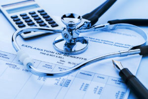 Even with healthcare benefits, half of people go into debt after a cancer diagnosis