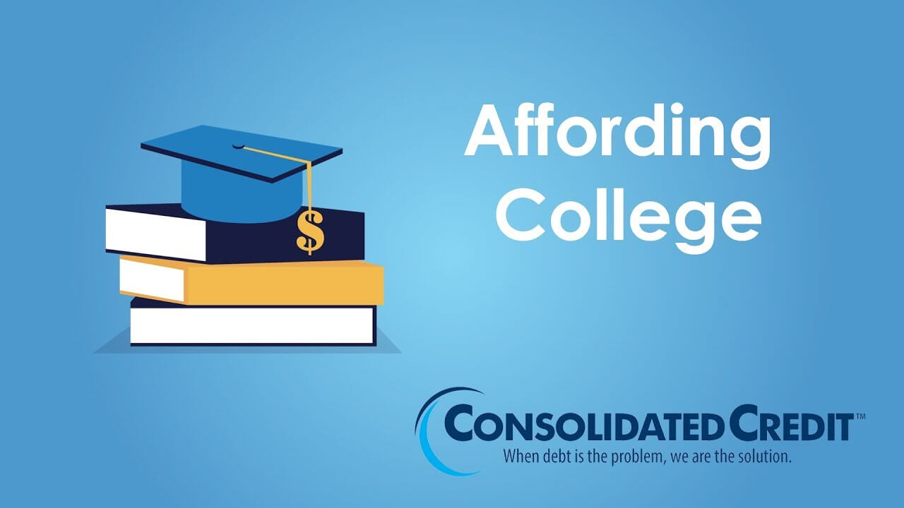 Affording College webinar