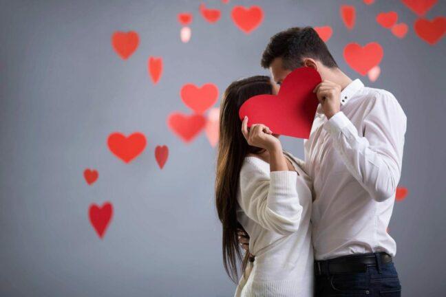 Valentine's Day Spending Planner